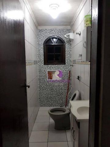 Sobrado com 2 dormitórios à venda, 80 m² por R$ 290.000 - Jardim São Paulo(Zona Leste) - S - Foto 12