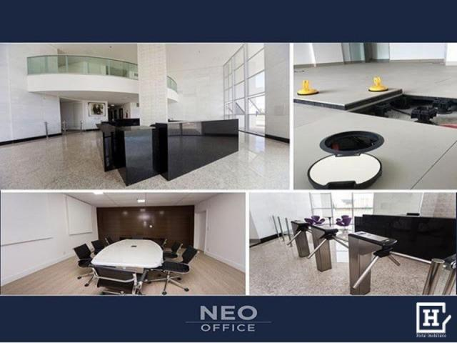 Neo Office - Jardins