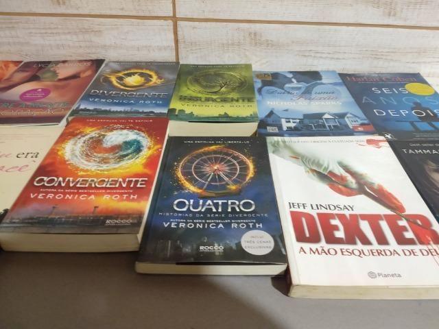 Todos os livros por 350 - Foto 2