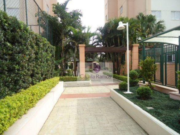 Apartamento residencial à venda, conjunto residencial irai, suzano. - Foto 4