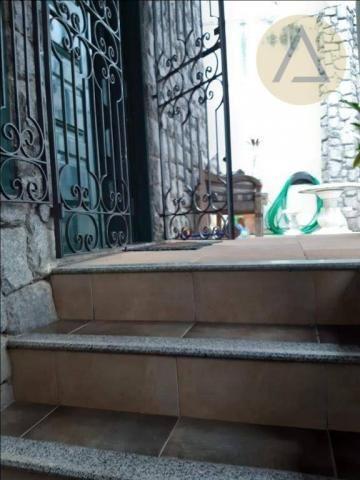 Casa para alugar por r$ 4.500,00/mês - costa do sol - macaé/rj - Foto 8