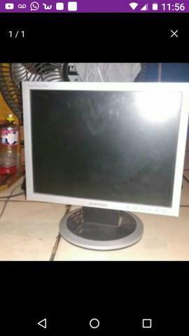 Impressora,monitor,fonte de xbox360