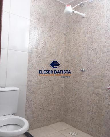 Casa à venda com 2 dormitórios em Casa macafé, Serra cod:CA00100 - Foto 10