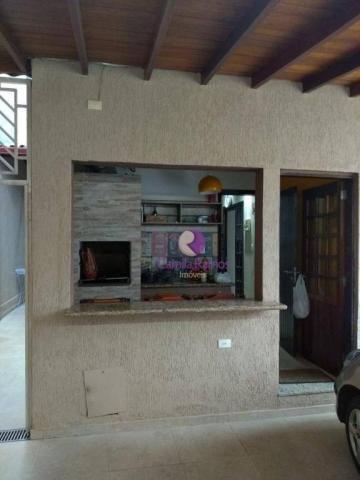 Sobrado com 3 dormitórios à venda, 160 m² - Jardim Imperador - Suzano/SP - Foto 11