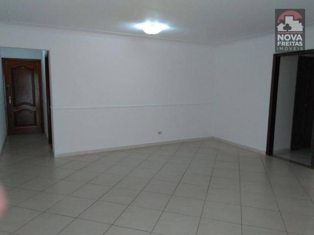 Apartamento para alugar com 4 dormitórios cod:AP3609