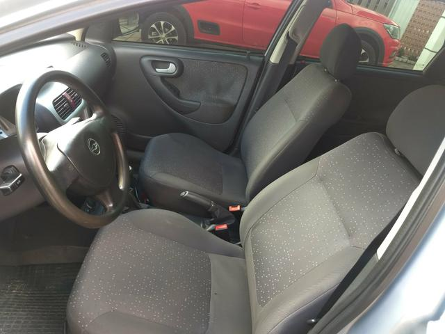 Corsa sedan Premium 1.4 completo 2010 - Foto 5