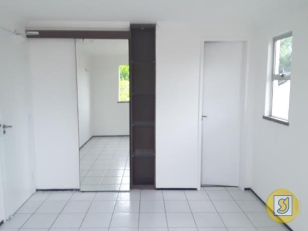 Apartamento para alugar com 2 dormitórios em Alagadiço novo, Fortaleza cod:49627 - Foto 11