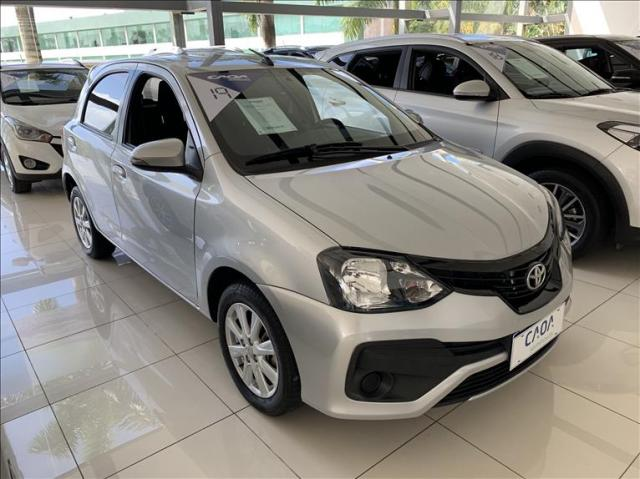 Toyota Etios 1.5 x Plus 16v - Foto 3
