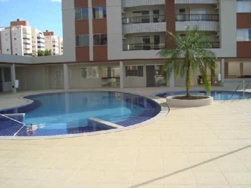 Apartamento 3 quartos para temporada em caldas novas, promenade, 3 dormitórios, 1 suíte, 1 - Foto 10