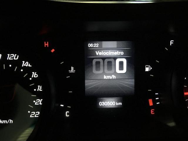 Fiat Argo Drive 1.0 4P 2018/2018 - Foto 8