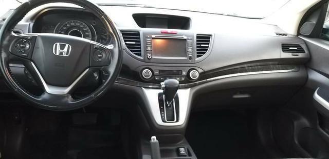 Honda CRV L 2.0 4x4 - Foto 13
