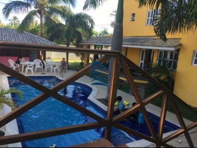 Casa à venda com 5 dormitórios em Stella maris, Salvador cod:NL1169G - Foto 9