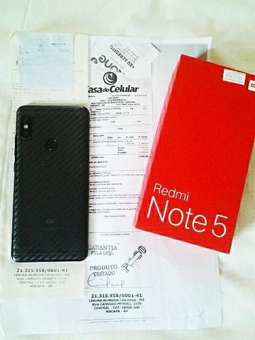 Vendo Celular Xiaomi Redmi Not5 - Foto 3