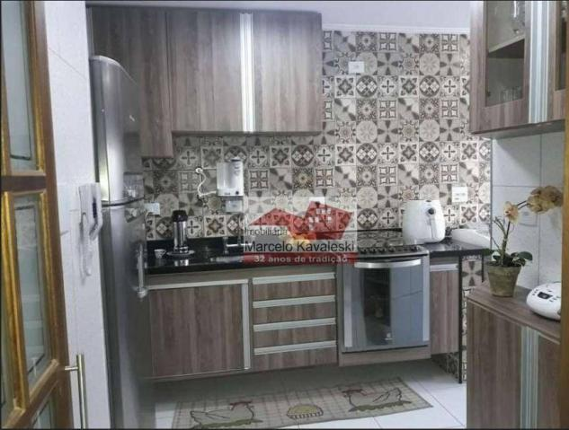 Apartamento com 2 dormitórios à venda, 60 m² por R$ 330.000 - Mooca - São Paulo/SP - Foto 5