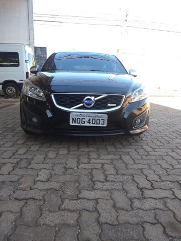 Volvo 2.5 t5 turbo 11/12 troco por camaro