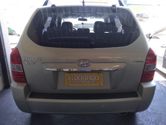 Tucson Glsb Automatica - Foto 5
