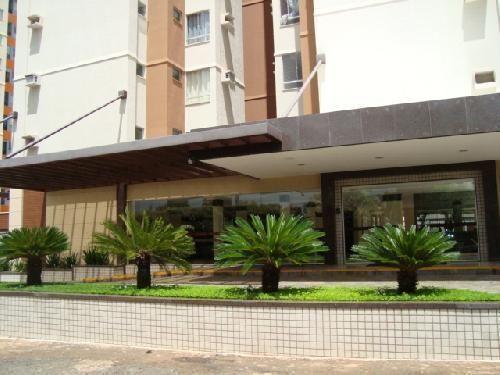 Apartamento 3 quartos para temporada em caldas novas, promenade, 3 dormitórios, 1 suíte, 1 - Foto 16
