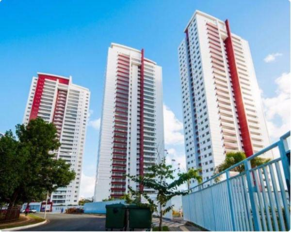 Apartamento à venda com 3 dormitórios em Patamares, Salvador cod:NL39860804 - Foto 6