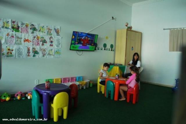 Apartamento 3 quartos para temporada em caldas novas, di roma internacional, 3 dormitórios - Foto 18