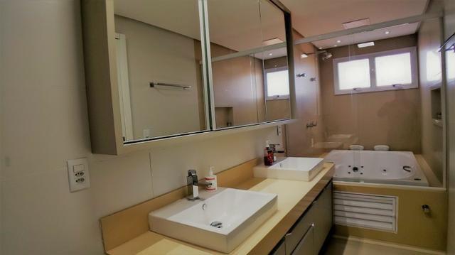 Apartamento 4 Suítes, 189 m², semi mobiliado na Graciosa - Excellence Tower - Foto 16