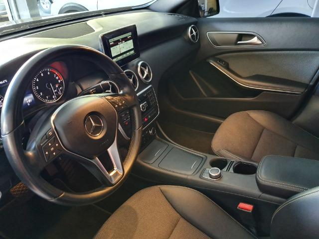 Mercedes-Benz A 200 1.6 Turbo 2015/2015 - Foto 10