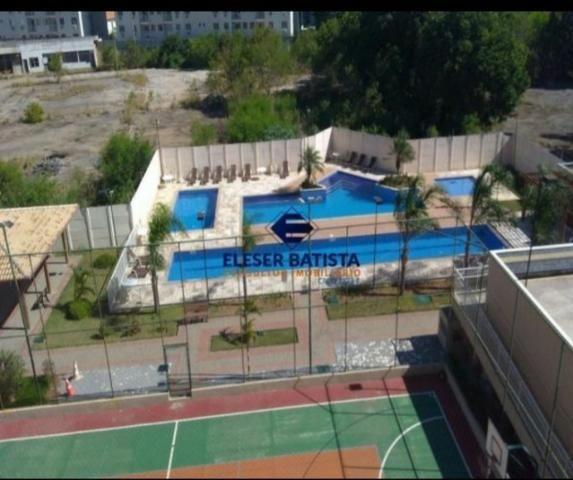 DWC - Apartamento 2 Qtos c/ suite Dream Park - Serra ES - R$ 209.000,00rra - ES - Foto 19