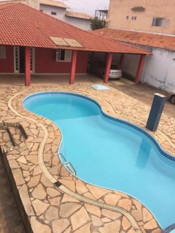 Casas 3 e 4 quartos para venda em ra xxx vicente pires, colônia agrícola samambaia, 4 dorm - Foto 2