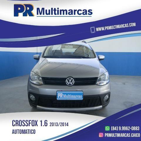 VW CrossFox 1.6 2014