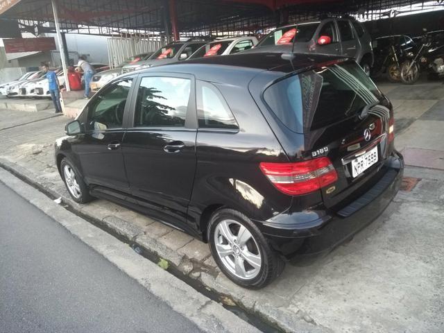 Mercedes-benz b 180 automático - Foto 3