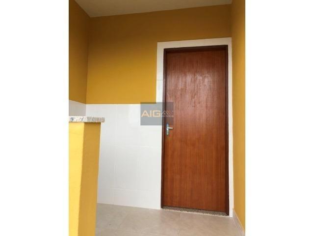 Casa 2 quartos / suíte / Primeira locação - Foto 8