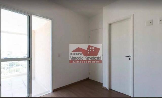 Apartamento residencial para locação, Vila Dom Pedro I, São Paulo. - Foto 20