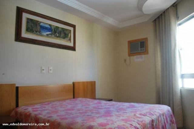 Apartamento 2 quartos para temporada em caldas novas, prive das thermas i, 2 dormitórios, - Foto 17