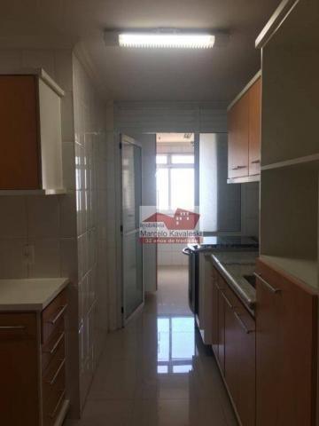 Apartamento com 3 dormitórios à venda, 140 m² por R$ 1.150.000 - Ipiranga - São Paulo/SP - Foto 18