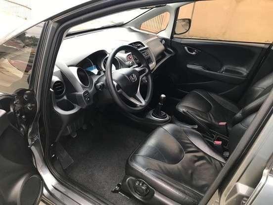 Honda Fit manual - Foto 7