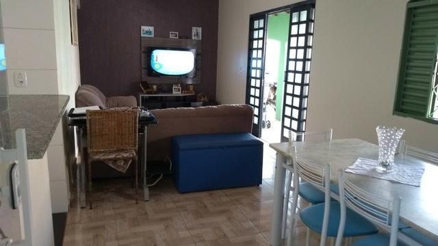 Samuel Pereira oferece: Casa Sobradinho 3 quartos 1 Suite Setor de Mansões QMS 55-A - Foto 2