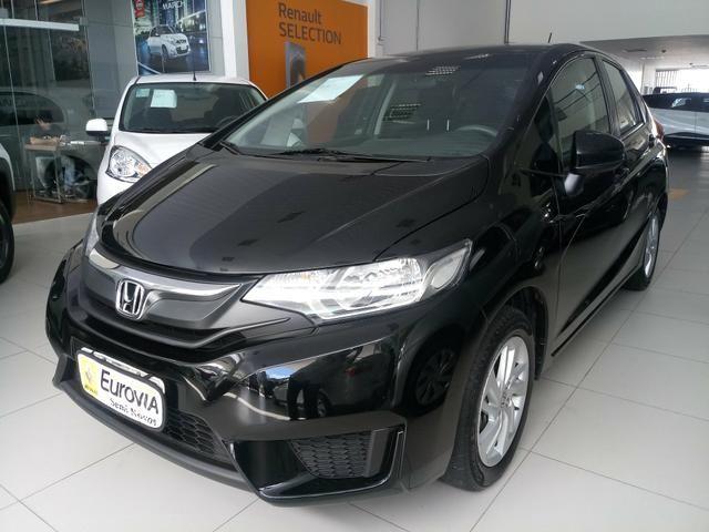 Honda fit lx 1.5 cvt 16/16