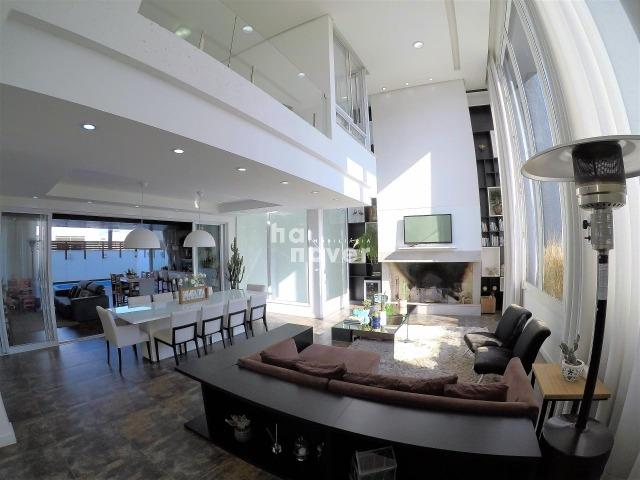 Casa 3 Suítes, 400 m² Privativo no Condomínio Parque das Oliveiras