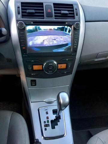 Toyota Corolla XEI - Aut. 2.0 Completo 2014 - Foto 13