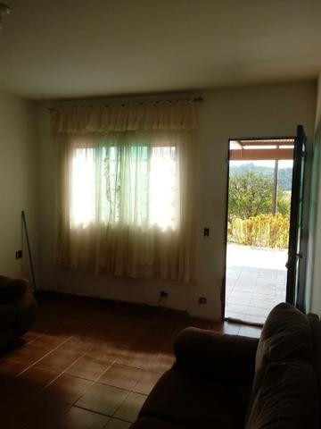 Sítio 3.500 m² com casa de 130 m² em Guararema - Foto 8