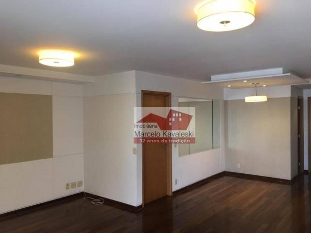 Apartamento com 3 dormitórios à venda, 140 m² por R$ 1.150.000 - Ipiranga - São Paulo/SP - Foto 4