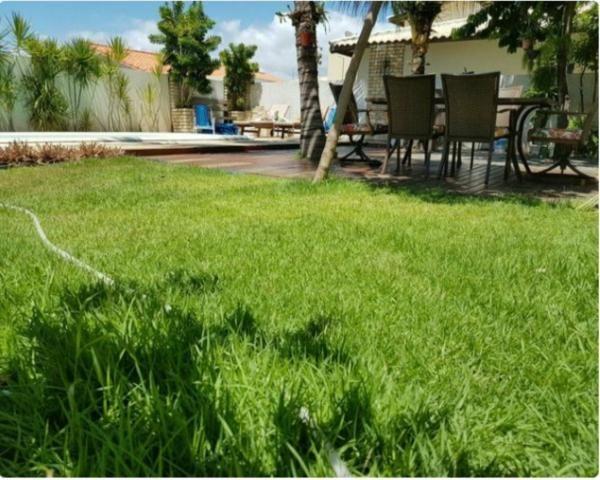 Casa à venda com 5 dormitórios em Barra de jacuípe, Camaçari cod:210 - Foto 17