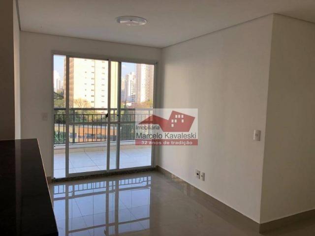 Apartamento novo !!! otimo condominio e boa localização!!! - Foto 2