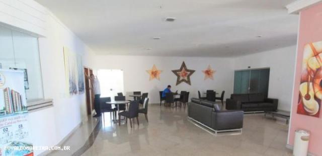 Flat para temporada em caldas novas, golden dolphin grand hotel, 1 dormitório, 1 suíte, 1  - Foto 19