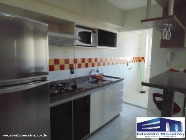 Apartamento 2 quartos para temporada em caldas novas, cezar park, 2 dormitórios, 1 banheir - Foto 18