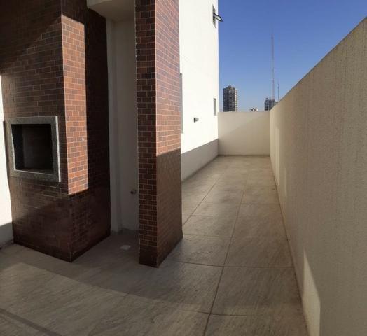 Apartamento a venda em Ponta Grossa - Jardim Carvalho - Foto 20