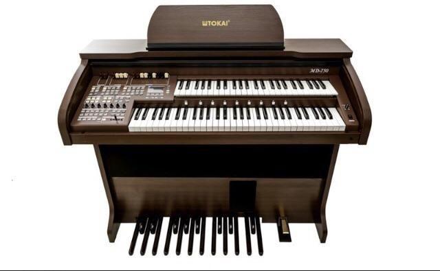 Órgão Tokai MD750 - Foto 3