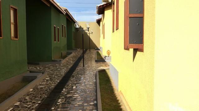 Casa em Condomínio para locação no bairro Planalto, Juazeiro do Norte - Foto 2