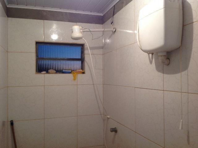Chalé em caldas,condomínio bem localizado,com terreno caso vc queira ampliar - Foto 16