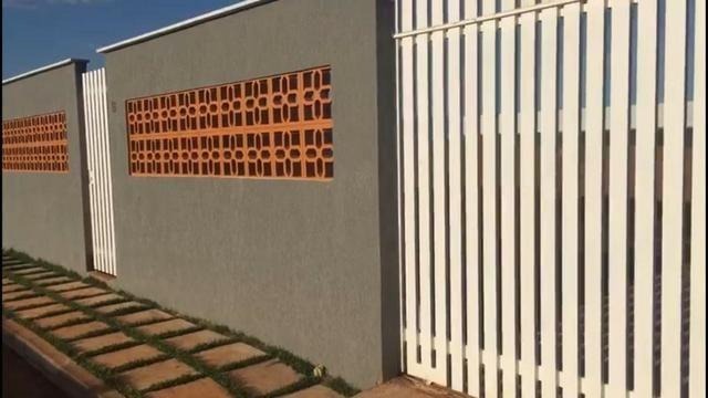 Casa um quarto cond. Prive Morada Sul Etapa C - Foto 10