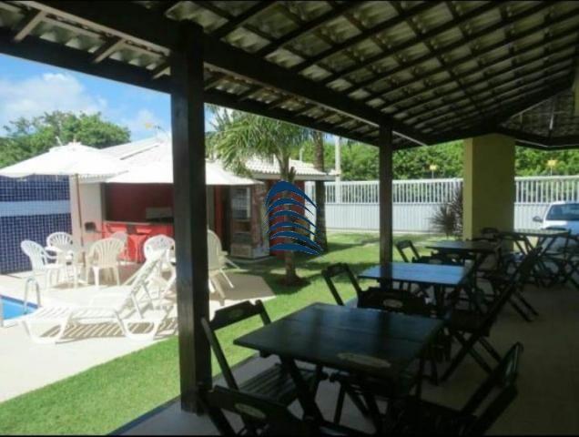 Casa à venda com 5 dormitórios em Stella maris, Salvador cod:NL1169G - Foto 5
